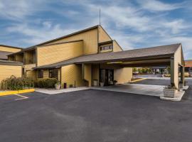 SureStay Hotel by Best Western Wenatchee, Wenatchee