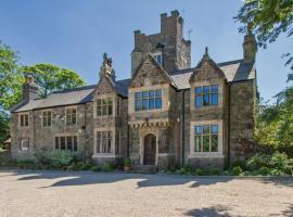 Abbots Oak Manor, Thringstone