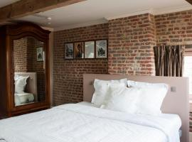 Guesthouse Recour, Poperinge