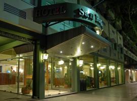 Hotel San Rafael, San Rafael
