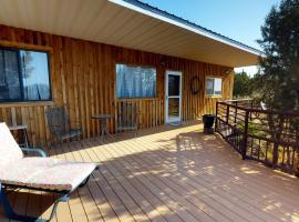 Western Bunkhouse, Blanding