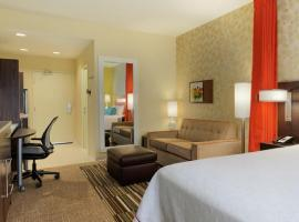 Home2 Suites By Hilton Indianapolis Greenwood, Indianapolis