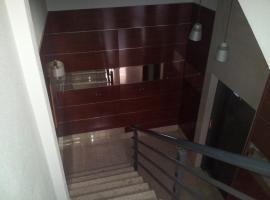 Apartamentos Aixa, Caravaca de la Cruz