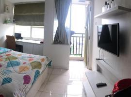 Apartemen Margonda Residence 5737, Pondokcina