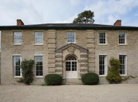Stunning Country Manor House in Oxfordshire, Lewknor