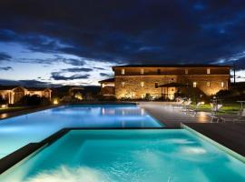 Anna Boccali Resort, Corciano