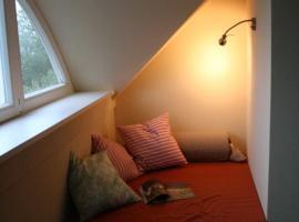 Maisonette_Fewo im Landhaus Arcadia, Paretz