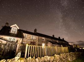 Otterstone Cottage, Hexham