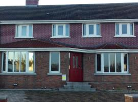 Marie's Bed and Breakfast, Coolock