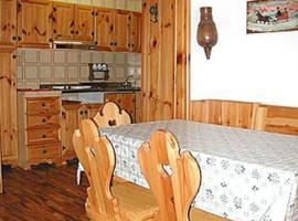 Residence Valfassa, Canazei