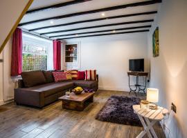 The Cosy Cottage, Brecon