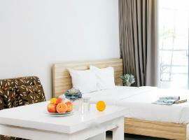 Saigon Sweet Home Serviced Apartments, Ho Şi Min