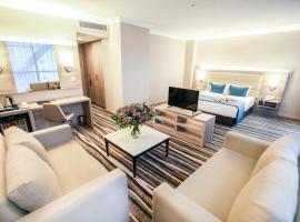 Hotel Excellence Inn, Çayyolu