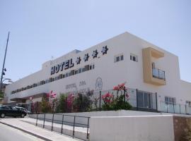 Hotel ATH Al Medina Wellness, Medina Sidonia