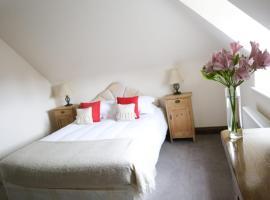 The Crown Inn, Horsted Keynes