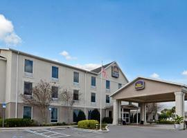 Best Western Heritage Inn and Suites