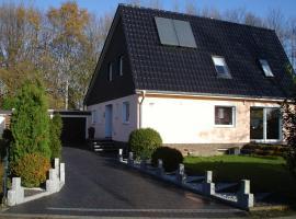 Messezimmer Hartwich, Sarstedt
