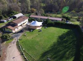 Agriturismo Campo dei Fiori, Canonica