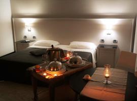 茱莉婭酒店, Qualiano