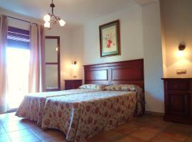 Hotel Rural Poqueira II, Capileira