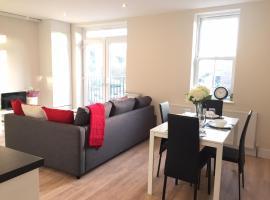 Redhill Apartment, Redhill