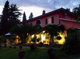 Borgo Kundalini, Crocina