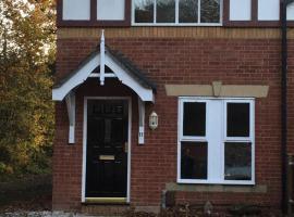 Whiteley House Rental, Fareham