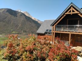 Appartement le Petit Chalet, Camparan