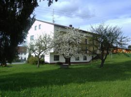 Pension Stanek, Hofkirchen