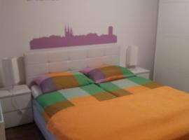 Apartment Tomislav
