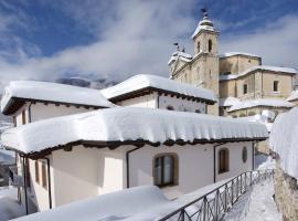 Hotel Il Lavatoio, Castel di Sangro