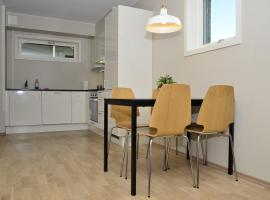 One bedroom apartment in Oslo, John Strandrudsvei 11 (ID 11188), Oslo