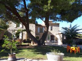 La Bastide Des Calades, Lançon-Provence