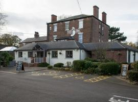 The Owl Hotel by Marston's Inns, Selby