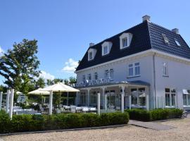 Fletcher Hotel-Restaurant Duinzicht
