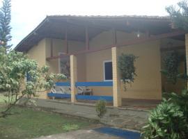 Chacara Villa Loriga, Camaragibe
