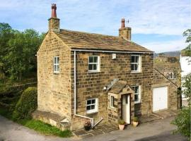 Holme House Cottage, Oakworth