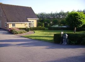 Het Jaarsveldhof, Montfoort