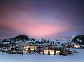 Swiss Holiday Park Resort, Morschach