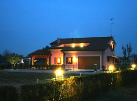 VillaRosa, Santa Lucia di Piave