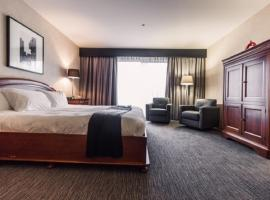 Hotel Lac Carling Golf & Spa, Grenville