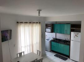 Apartamento 2 quartos, Porto Belo