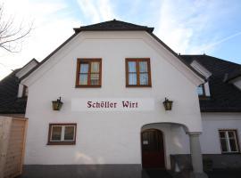 Schöllerwirt, Bad Sankt Leonhard im Lavanttal