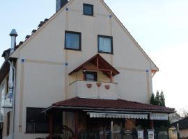 Panorama Hotel Kassel, Kassel