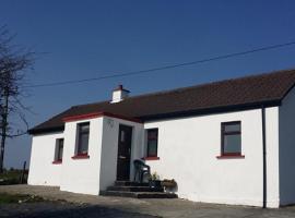 Colemans Cottage, Canower