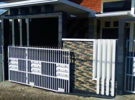 Villa Griya Mandiri Land Syariah Batu - GHMTA, Karangploso