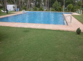 Prince Park, Pondicherry