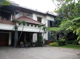 Keraton Inn, Jakarta
