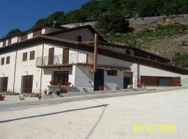 Bio Agriturismo Valle Scannese, Scanno