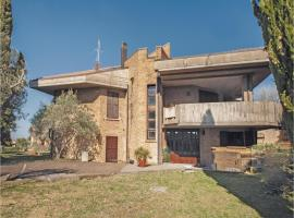 Four-Bedroom Holiday home Gabicce Mare PU with Sea View 04, Gabicce Mare